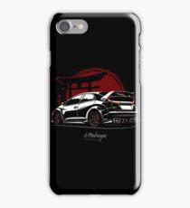 2015 Civic Type R iPhone Case/Skin