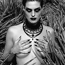 Marissa in Reeds by ShaneMartin