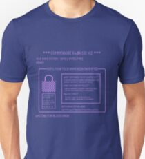 Wanncry Unisex T-Shirt