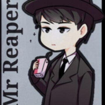 mr reaper by terrymedan