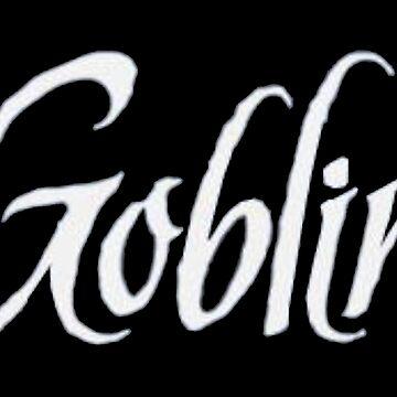 goblin thypo by terrymedan