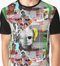 andy Graphic T-Shirt