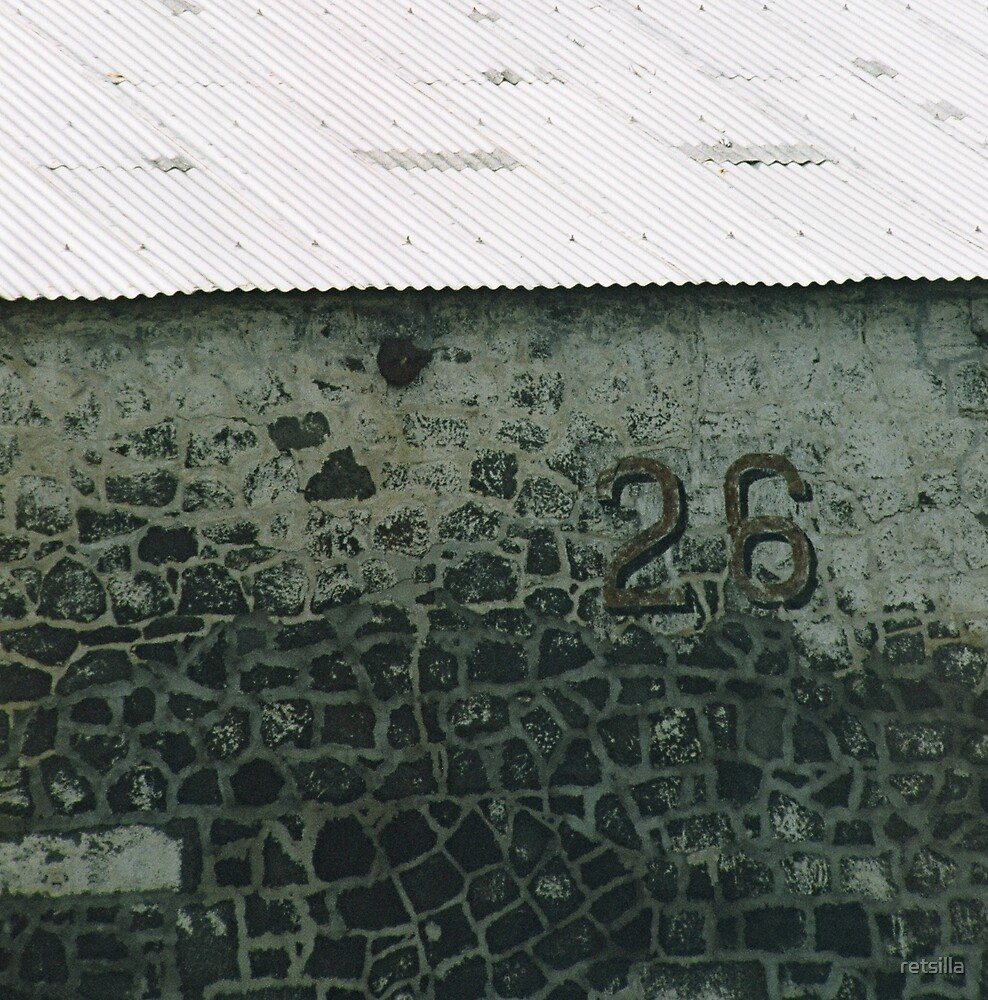 26 by retsilla