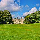 Cockington Manor by Mark Bunning