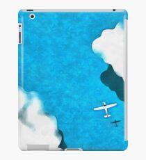 sea plant iPad Case/Skin