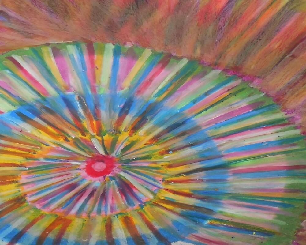 Kaleidoscope by acreativevision