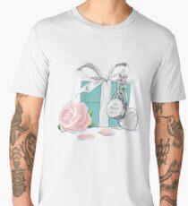 Tiffany Rose Men's Premium T-Shirt