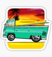 Going Surf 2 Sticker