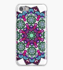 JW Pretty Mandala Phone Case iPhone Case/Skin