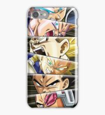 Végéta, Dragon Ball iPhone Case/Skin