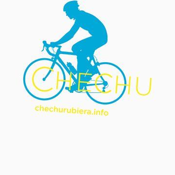 Climber - Chechu Rubiera by rubierafans