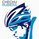 Hero - Chechu Rubiera by rubierafans