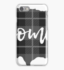 USA is home iPhone Case/Skin