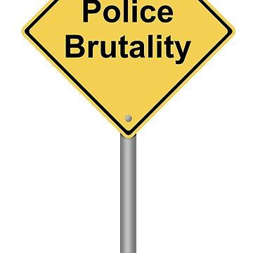 Police Brutality by hlehnerer
