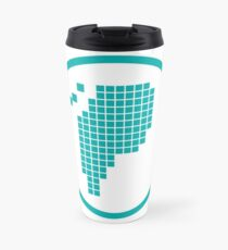 Digital Meat Logo Travel Mug