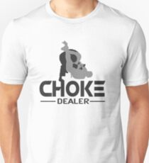Choke Dealer BJJ MMA T-Shirt
