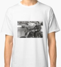 Terminator 2 Classic T-Shirt