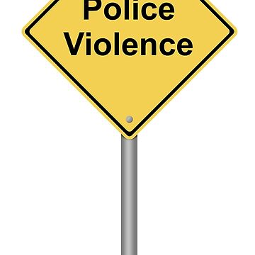 Police Violence by hlehnerer