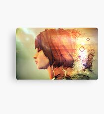 Max - Life is Strange Canvas Print