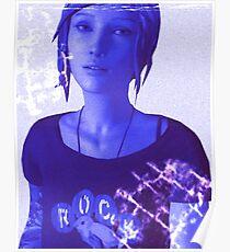 Chloe - Life is Strange Poster