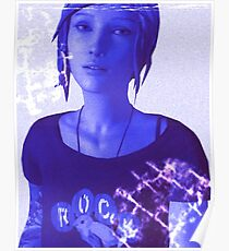 ChloePrice - Blueprint - Life is Strange Poster