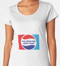 The Jesus and Mary Chain Women's Premium T-Shirt