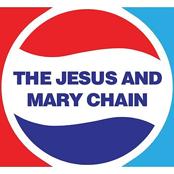 The Jesus and Mary Chain by progressor