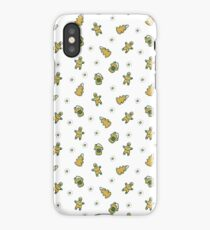 Ginger Cookies iPhone Case/Skin