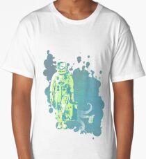 Project Blue Book Long T-Shirt