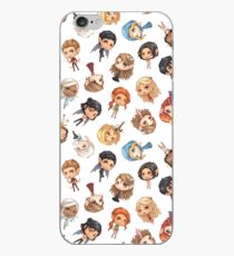 Chibi ACOTAR iPhone Case