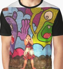 Oh ! Monster ! Graphic T-Shirt