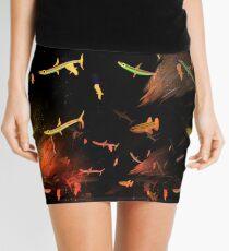 FishySeas 04 Mini Skirt