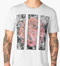 Swirls Men's Premium T-Shirt