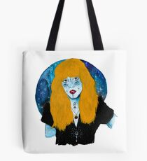 Gypsy Witch Tote Bag
