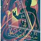 The Return of Doctor Mysterio by Stuart Manning
