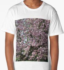 Magnolia Song Long T-Shirt