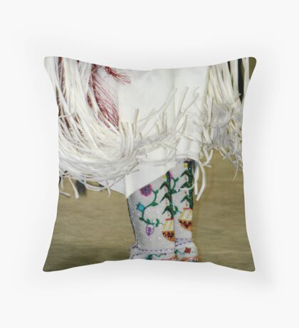 Dance to Remember 2 Throw Pillow