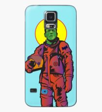 Frankie Goes to The Moon Case/Skin for Samsung Galaxy