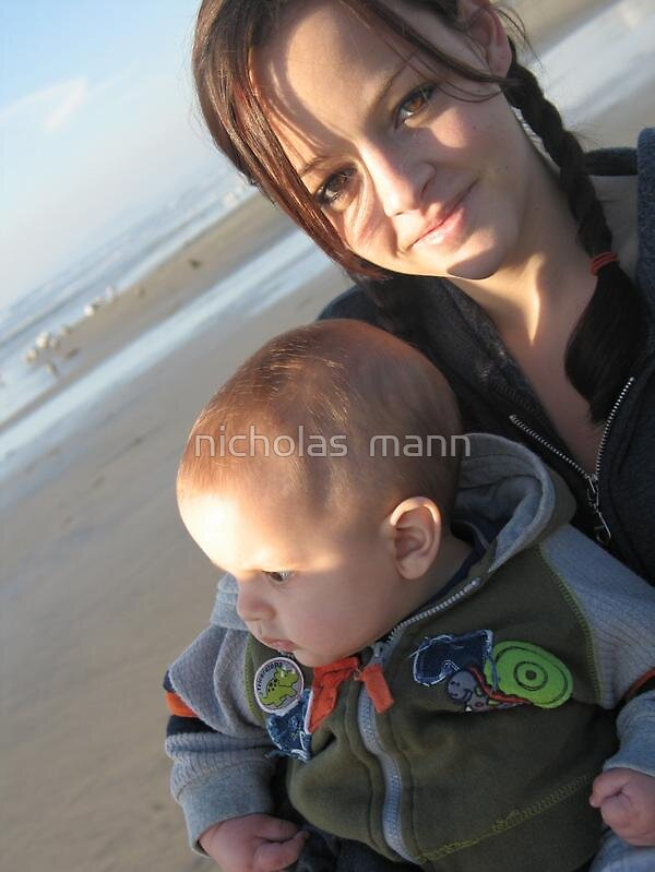 motherly love by nicholas  mann