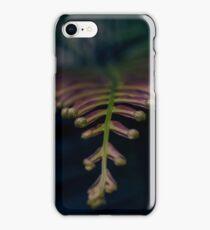 Bios Botanical Garden iPhone Case/Skin
