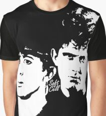 Soft Cell Graphic T-Shirt