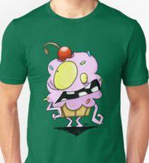 Zombie Cupcake Unisex T-Shirt