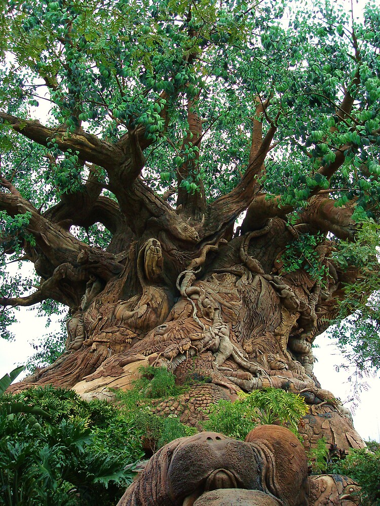 Tree of Life by particleman73