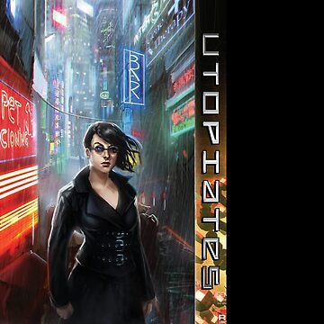 Utopiates 2 by 01Publishing