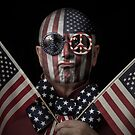 FlagMan by Randy Turnbow