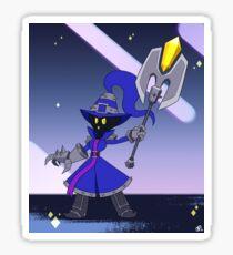 The Tiny Master of Evil - Veigar Variant Sticker