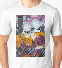 Heads or Tales Unisex T-Shirt