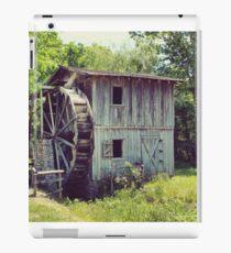 Rural Barn iPad Case/Skin