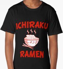 Ichiraku Ramen Long T-Shirt