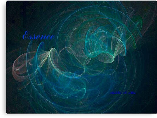 ESSENCE by Madeline M  Allen